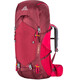 Gregory Amber 60 Backpack Women chili pepper red